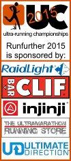 2015 RunFurther Championship