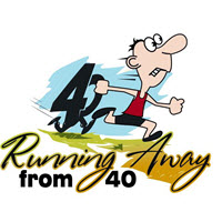 Running Away From 40