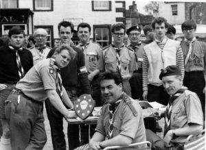 Fellsman Start 1966