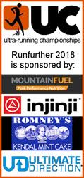 2018 RunFurther Championship